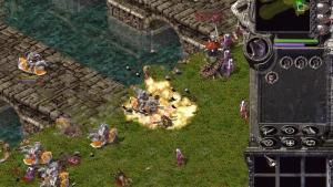 миниатюра скриншота Kingdom Under Fire