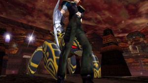 миниатюра скриншота Titanium Angels