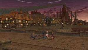 миниатюра скриншота Tales of Vesperia