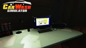 миниатюра скриншота Car Wash Simulator