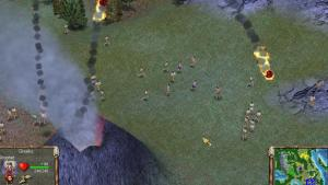 миниатюра скриншота Empire Earth