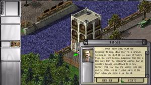 миниатюра скриншота Gangsters 2: Vendetta