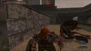 миниатюра скриншота Severance: Blade of Darkness
