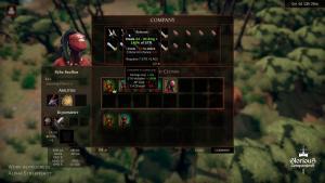 миниатюра скриншота Glorious Companions