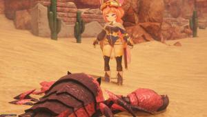 миниатюра скриншота Arc of Alchemist