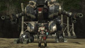 миниатюра скриншота MechAssault 2: Lone Wolf