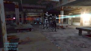миниатюра скриншота Project Eden