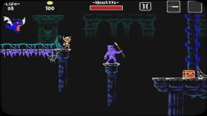 миниатюра скриншота Ghoulboy