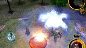 миниатюра скриншота Magic & Mayhem: The Art of Magic
