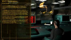 миниатюра скриншота Independence War 2: The Edge of Chaos