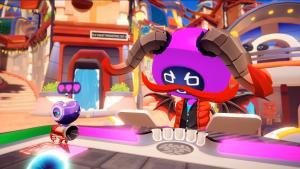 миниатюра скриншота Mini-Mech Mayhem