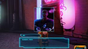 миниатюра скриншота Sense: A Cyberpunk Ghost Story