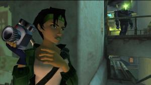 миниатюра скриншота Beyond Good & Evil