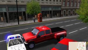 миниатюра скриншота Midtown Madness 2