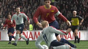 миниатюра скриншота Pro Evolution Soccer 4