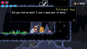 миниатюра скриншота JackQuest: The Tale of The Sword