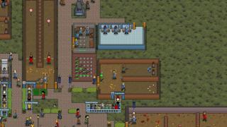 Скриншоты  игры Battle Royale Tycoon