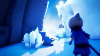 Скриншоты  игры Omno