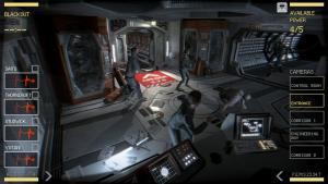 миниатюра скриншота Alien: Blackout