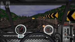 миниатюра скриншота Monster Truck Madness