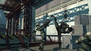 миниатюра скриншота Strident: The Shadow Front
