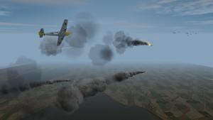 миниатюра скриншота World War 2 Online: Blitzkrieg