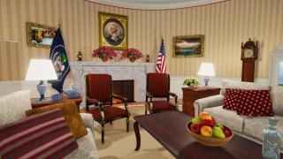 Скриншоты  игры I am Your President