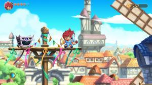 миниатюра скриншота Monster Boy and the Cursed Kingdom