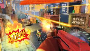 миниатюра скриншота Guns of Boom