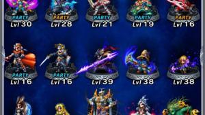 миниатюра скриншота Final Fantasy: Brave Exvius