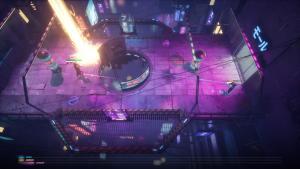 миниатюра скриншота Hyper Jam