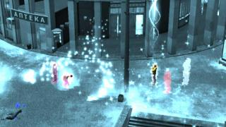 Скриншоты  игры Nightwatch