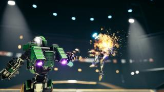 Скриншоты  игры JackHammer