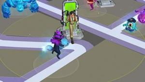 миниатюра скриншота Ghostbusters World