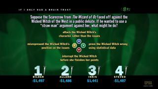 Скриншоты  игры The Jackbox Party Pack