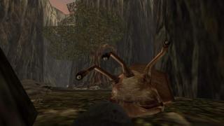 Скриншот Anachronox