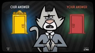 Скриншоты  игры The Jackbox Party Pack 5
