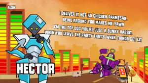 миниатюра скриншота The Jackbox Party Pack 5