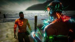 миниатюра скриншота Ashes of Oahu