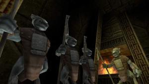 миниатюра скриншота Anachronox