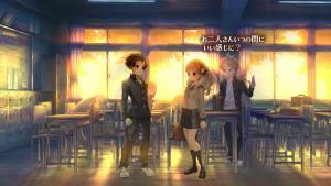 миниатюра скриншота 13 Sentinels: Aegis Rim