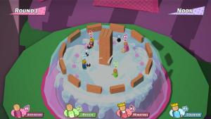 миниатюра скриншота Bombfest