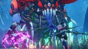 миниатюра скриншота Death end re;Quest