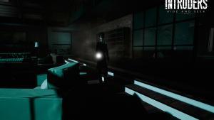 миниатюра скриншота Intruders: Hide and Seek