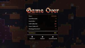 миниатюра скриншота Caveblazers
