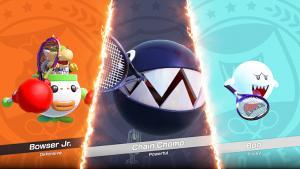 миниатюра скриншота Mario Tennis Aces