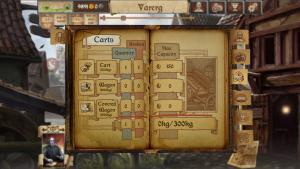 миниатюра скриншота Merchants of Kaidan