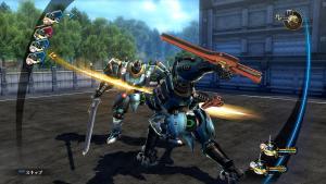 миниатюра скриншота The Legend of Heroes: Trails of Cold Steel 3