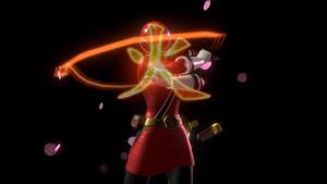 миниатюра скриншота Power Rangers: Battle for the Grid