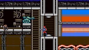 миниатюра скриншота Oniken